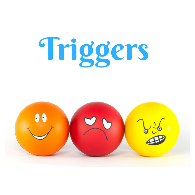 triggers psychotherapy busselton